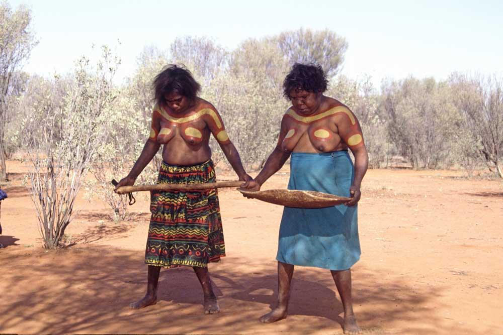 asiaphotostock australian aboriginees