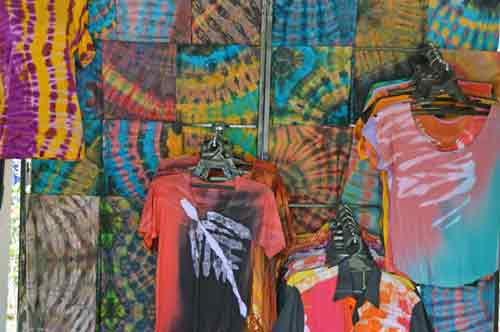 arty clothes-AsiaPhotoStock