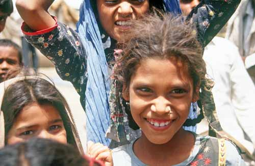 indian girl delhi-asia photo stock