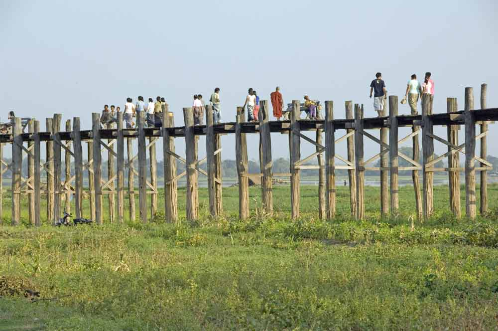 u bein bridge wikitravel rome - photo#19