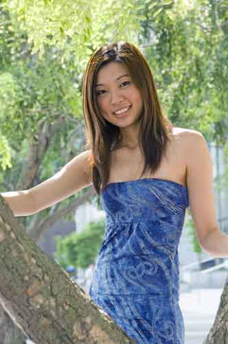 Hk girl china - 5 4