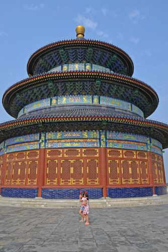 temple of heaven-AsiaPhotoStock