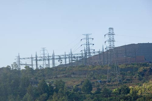 thermal power-AsiaPhotoStock