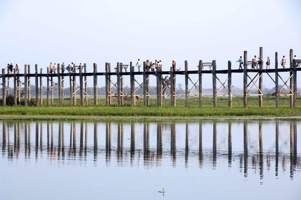 u bein bridge wikitravel rome - photo#9